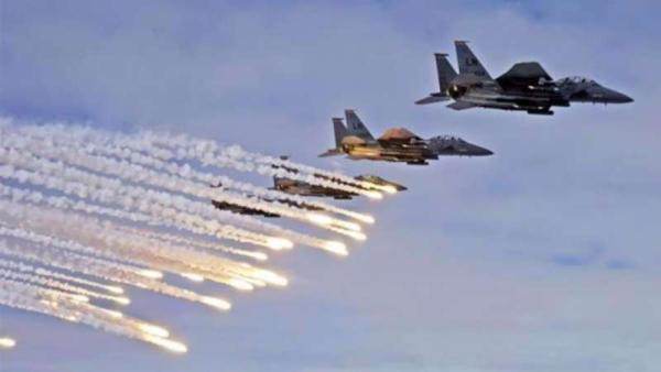 Израильские самолёты