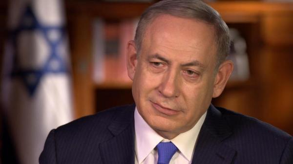 Нетаньяху рассказад