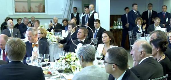 Русский шпион Майкл Флинн