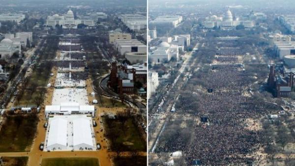 Трампинг и обаминг