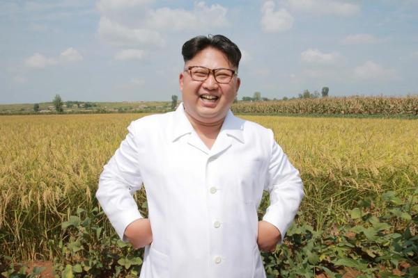 Ким Чен Ын убил своего брата Ким Чен Нама. Там их много  ещё, этих  Кимов,только у нас на  Вована нет другого Вована