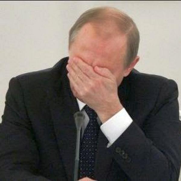 Путин в ужасе: Дмитрия Анатольевича не уберегли