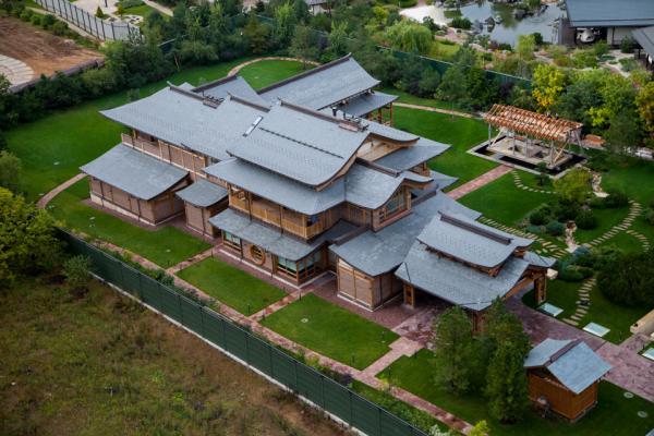 Дворец Шойгу