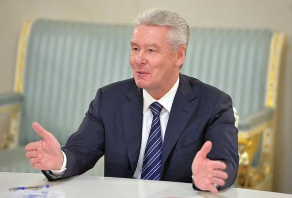 Собянин Разрешил