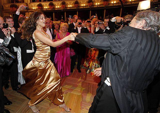 Грязные танцы 1