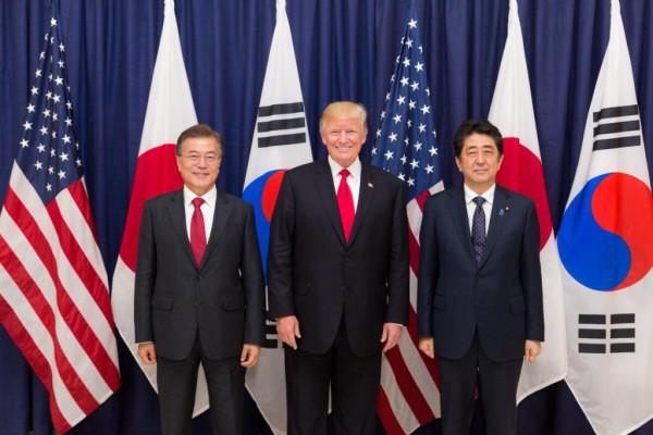 Великое трёхстороннее совещание