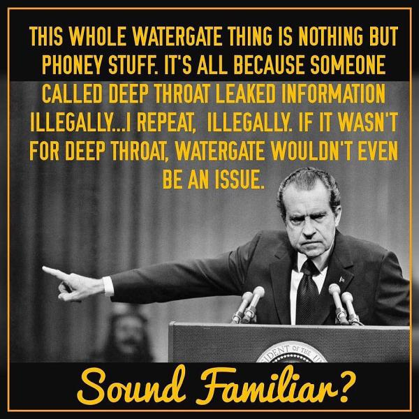 Никсон цитата