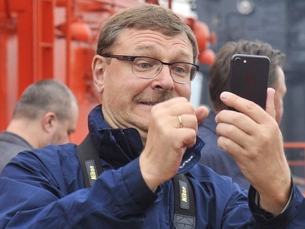 Сенатор Косачев