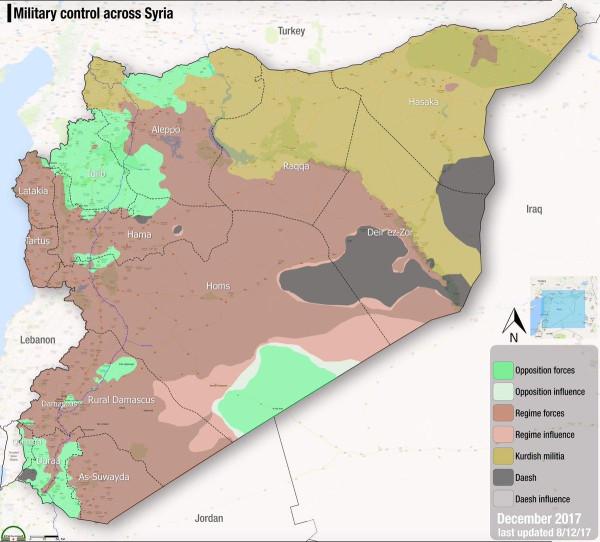 20171209-карта Сирии