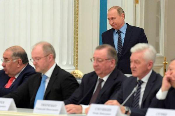 Путин предлагает
