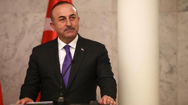 Премьер Турции