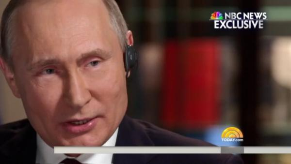 Путинские тролли работают на американцев