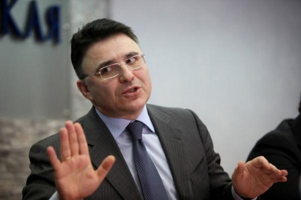 Жулик Жаров