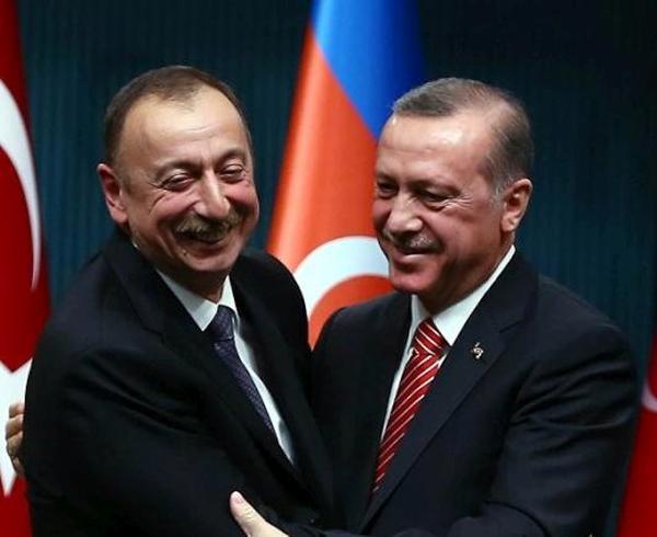 Капитуляция Армении, версия 1.0. Плюс бонус: Эрдоган и Алиев унизили Путина