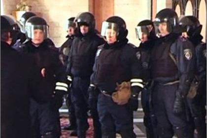 Милиция Луцка