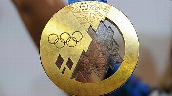 Медальный рекорд