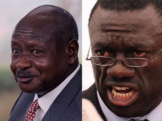 Людоед из Уганды