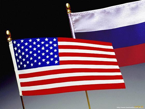 Американец и русский - братья на век