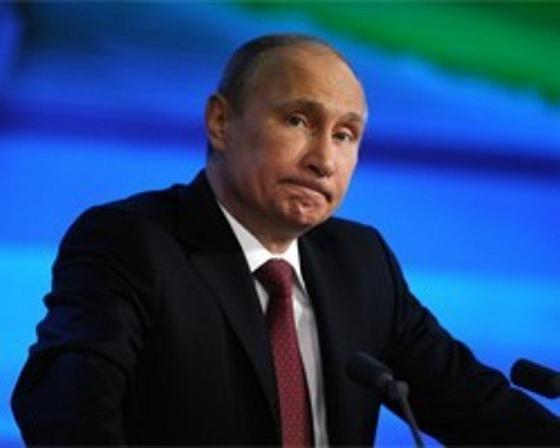 Путин-невежда
