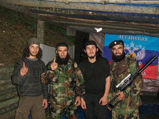 Почему кавказцы такие наглые  Антибабский форум