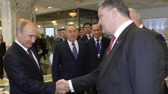 «Глонасс говно» - сказал Путин
