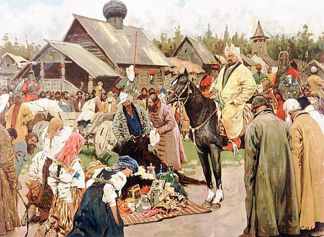 Лукашенко на коне