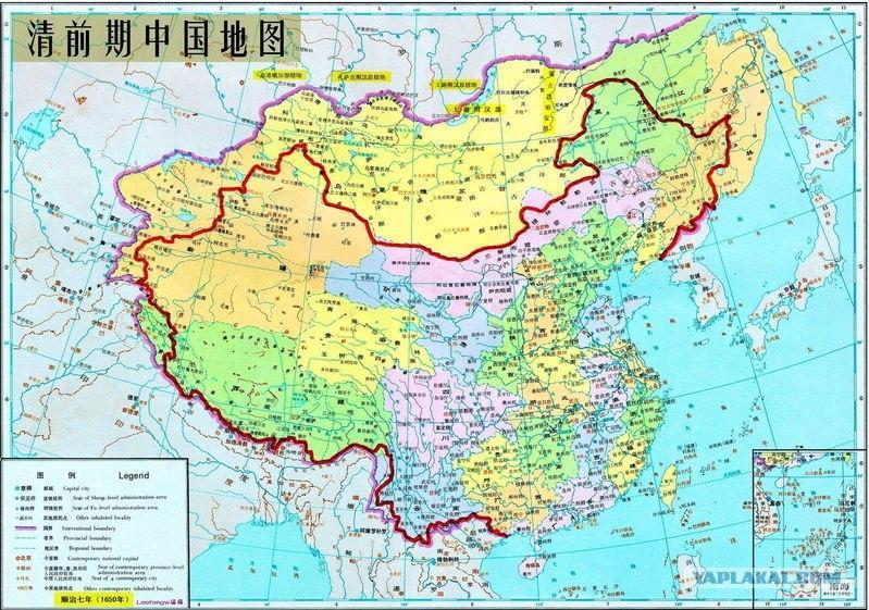 Карта 0