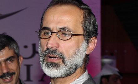 АхмедМуазАль-Хатыб