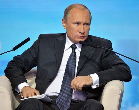 Извини, Путин