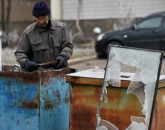 Ищем рейтинг в мусоре