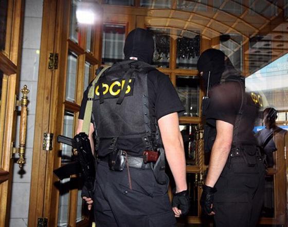 ФСБ на страже РПЦ