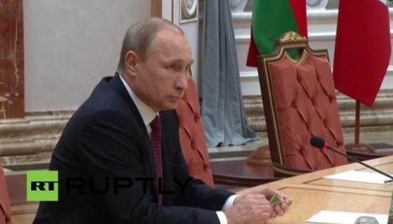 Ручки ломает, как Янукович