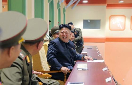 Ким Чен Ын опять кого-то расстрелял