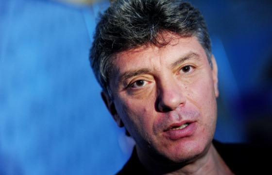 Борис Немцов убит