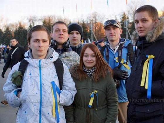 ФСБ поймало много шпионов в Саратове