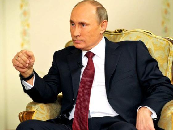 Путин пиздит