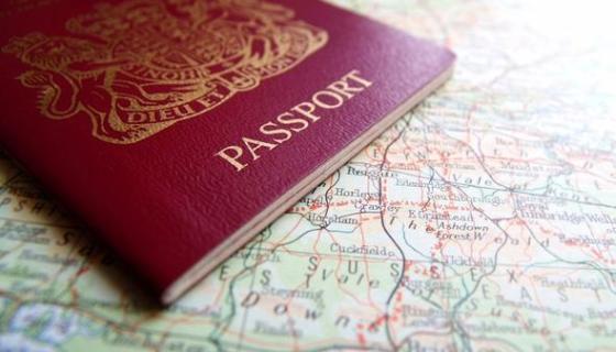 Двойного гражданства нет