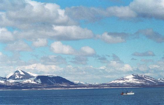 Аляскинская Народная Республика