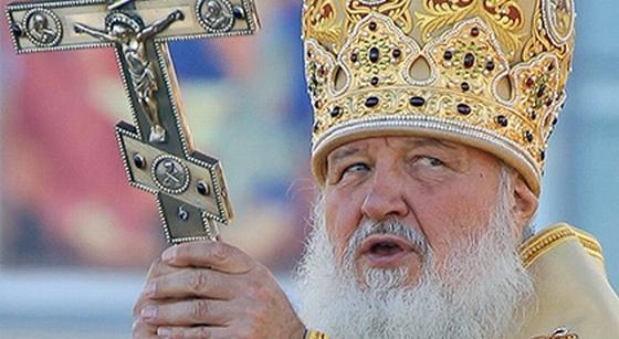 Гундяев боится «Евровидения»