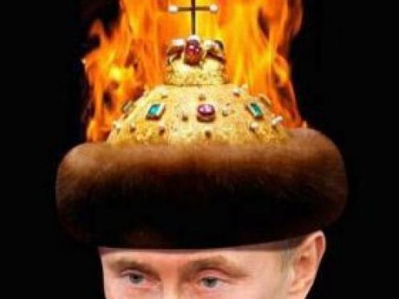На воре и шапка горит