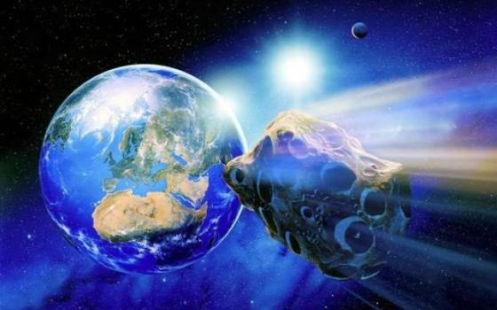 Платиновый астероид