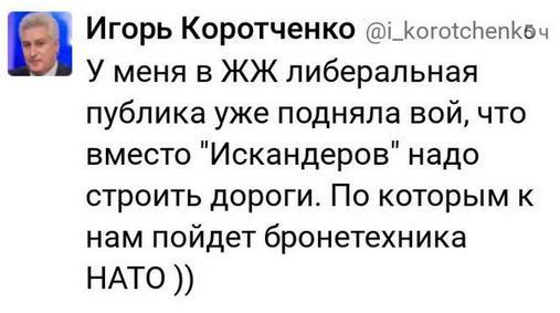 Дважды идиот России
