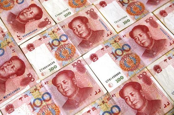 Юань упал по воле партии и правительства