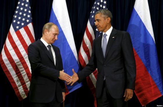Сирийский «План Путина» с треском провалился