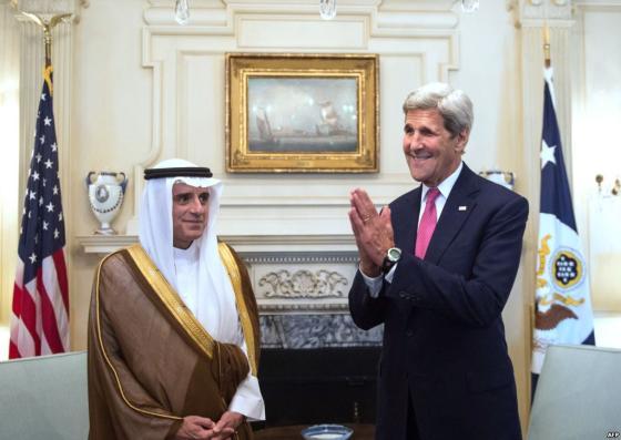 Король поставил жирный крест на сирийском плане Путина