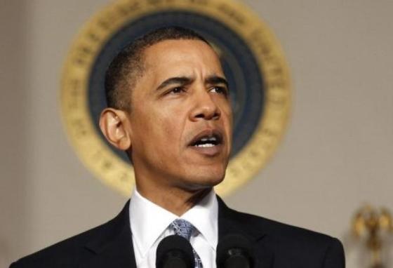 Обама обвинил...