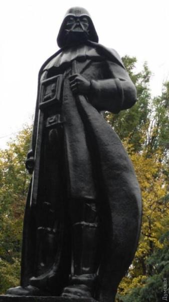 Владимир Ильич Дарт Вейдер