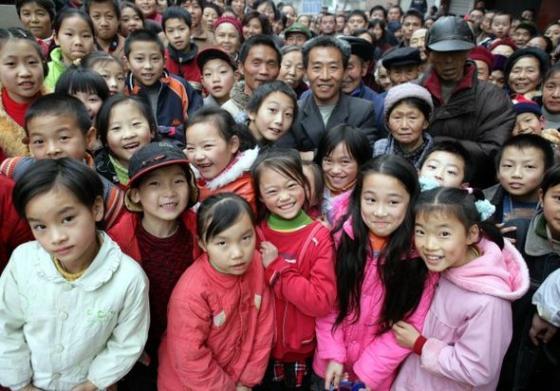 Китайцам разрешили размножаться