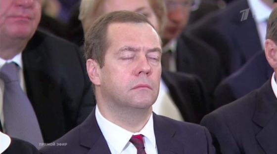 Но Димон всё равно спал
