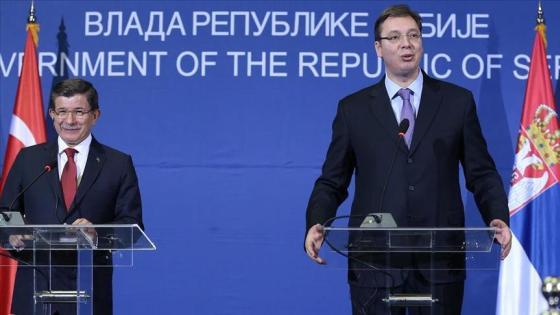 Премьер-министр Сербии Вучич: «А те, кому не нравится наша дружба с Турцией, могут идти на хуй»